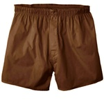 Boxer short-brown