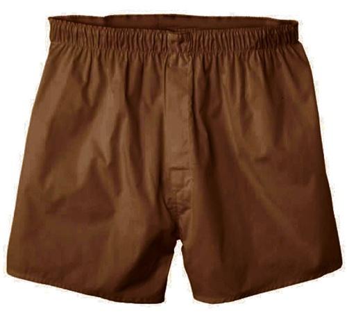 Boxer Short Brown