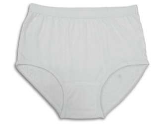 ladies White Panties