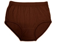 Brown Panties