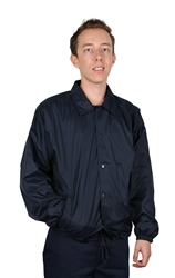 Windbreaker Coaches Jacket